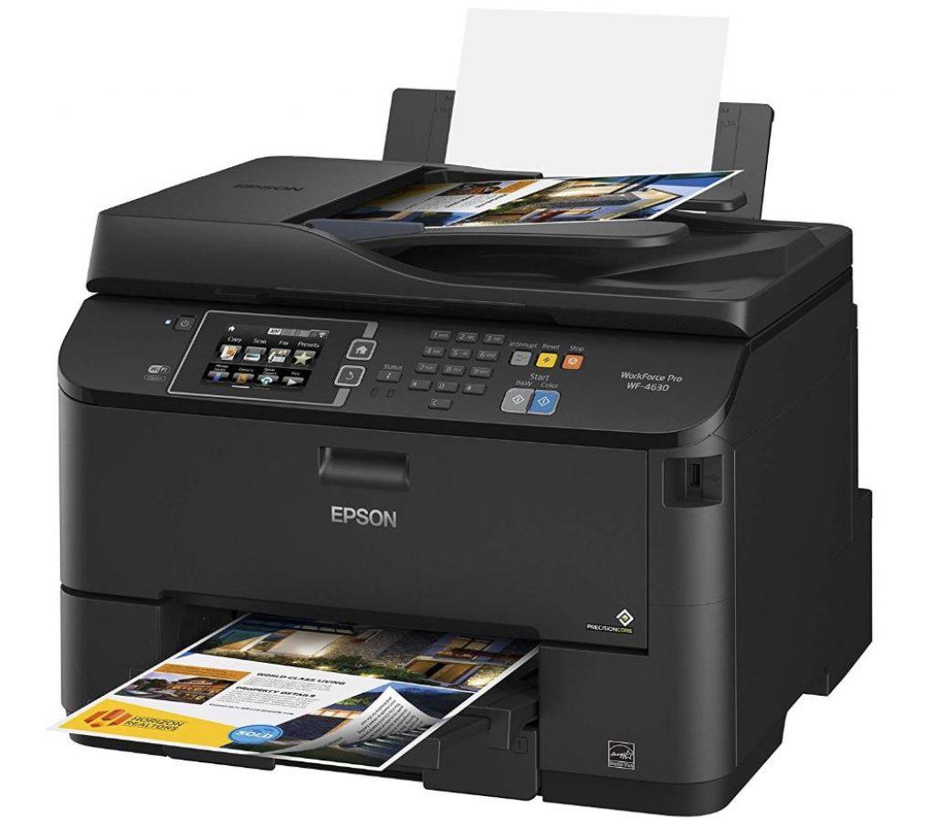 best inkjet printers