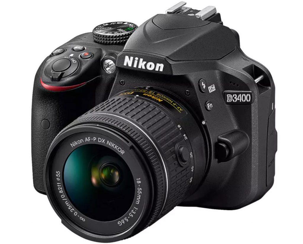 Best Cheap Nikon Cameras