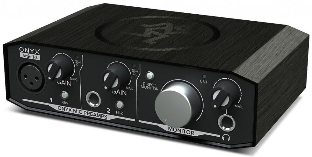 audio interfaces under $100