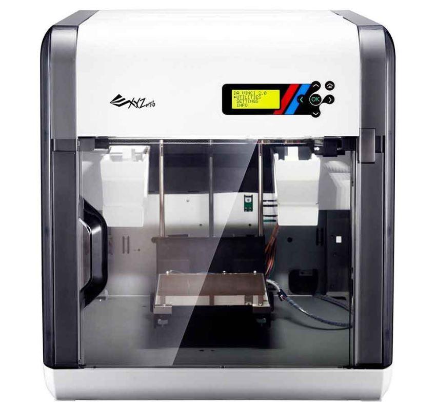 Top 10 Best 3D Printers Under $500 Of 2019