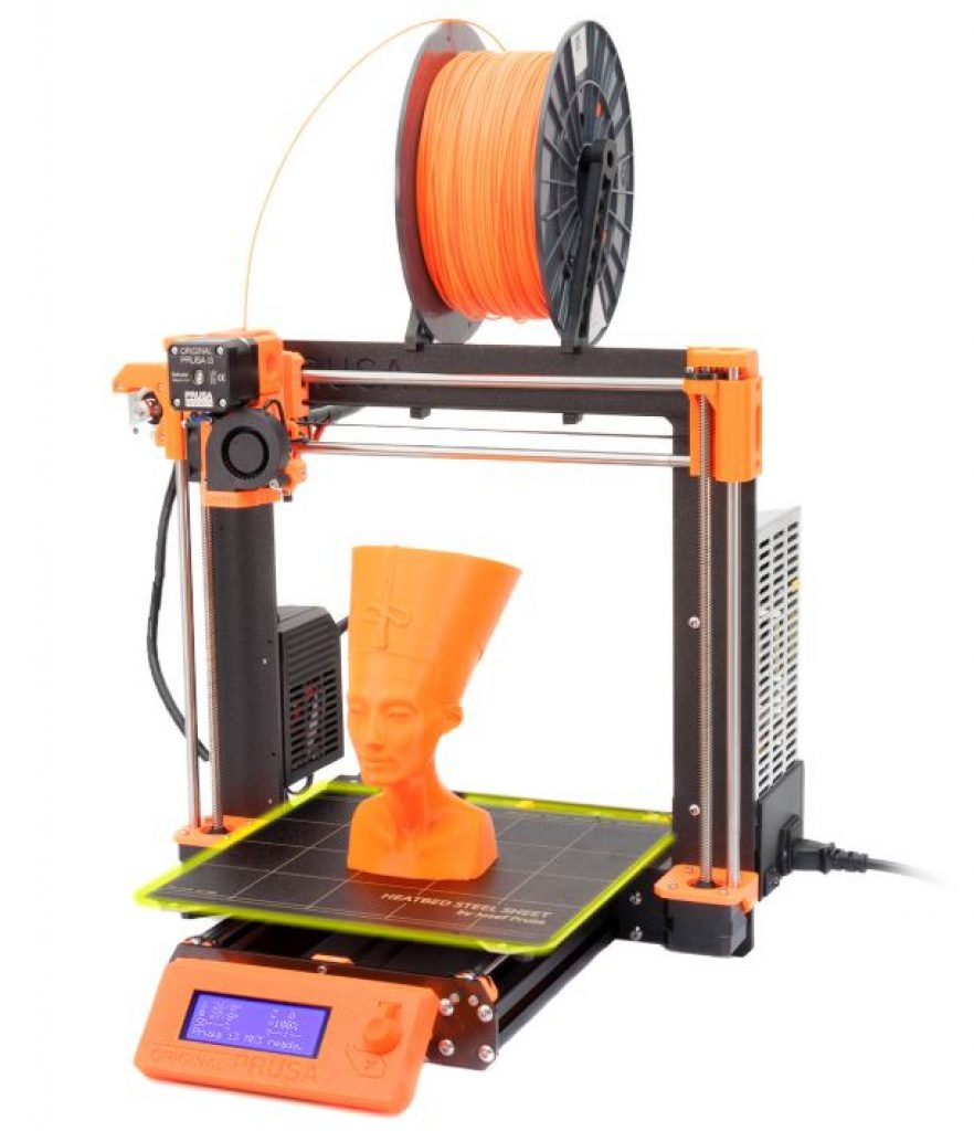 The Best 3D Printers Under $1000 For 2020