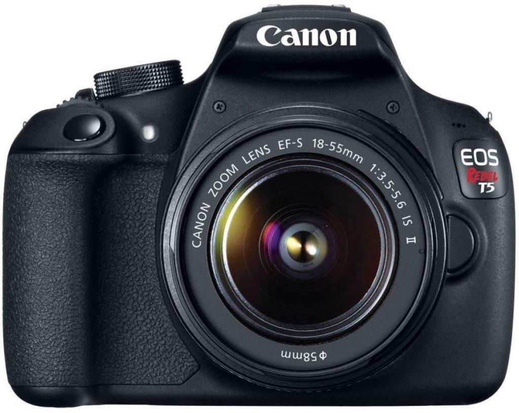 DSLR cameras under $500