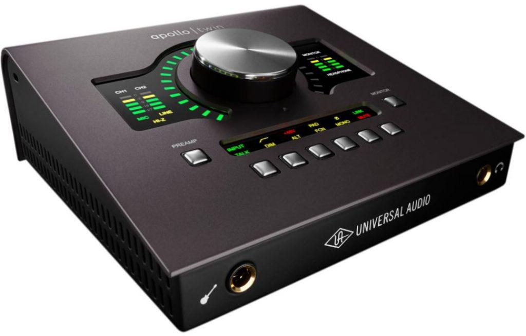 best audio interfaces