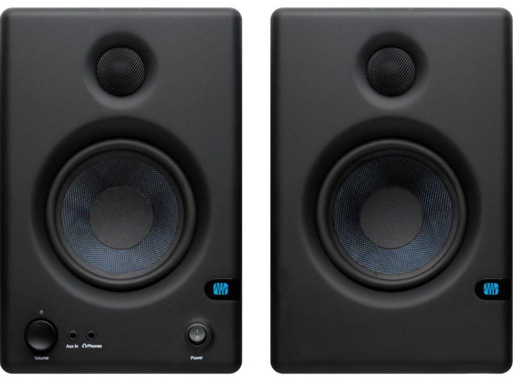 best studio monitor speakers under $200