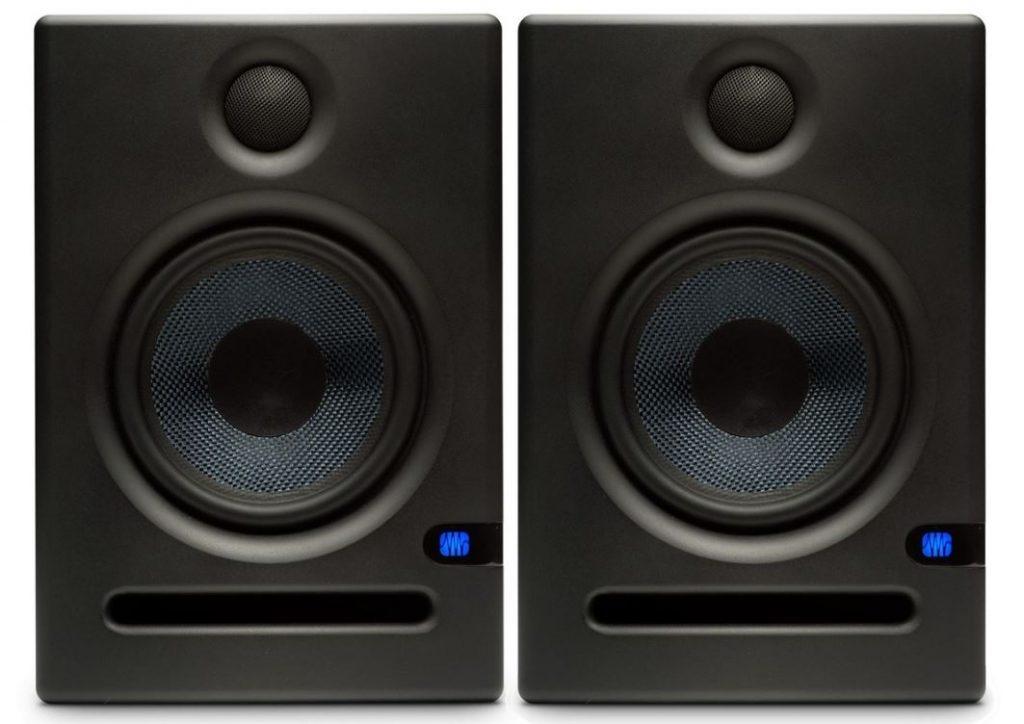 best studio monitor speakers under $300