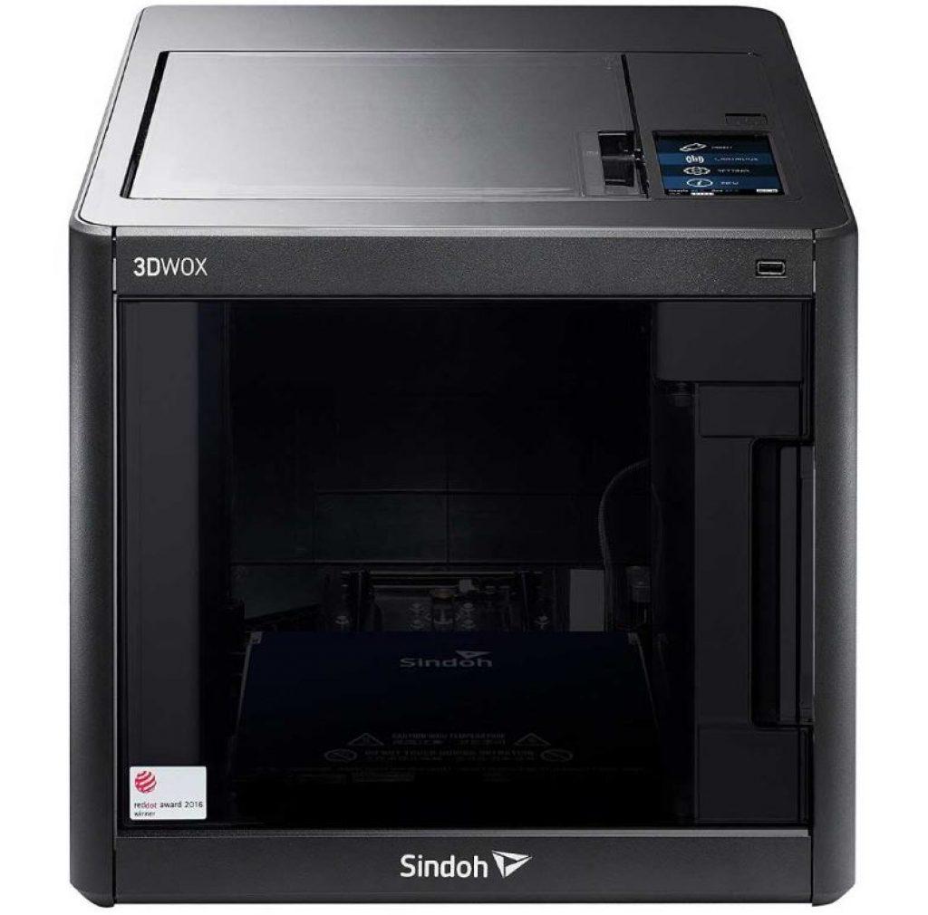 Top 5 Best 3D Printers Under $2000 (2019)