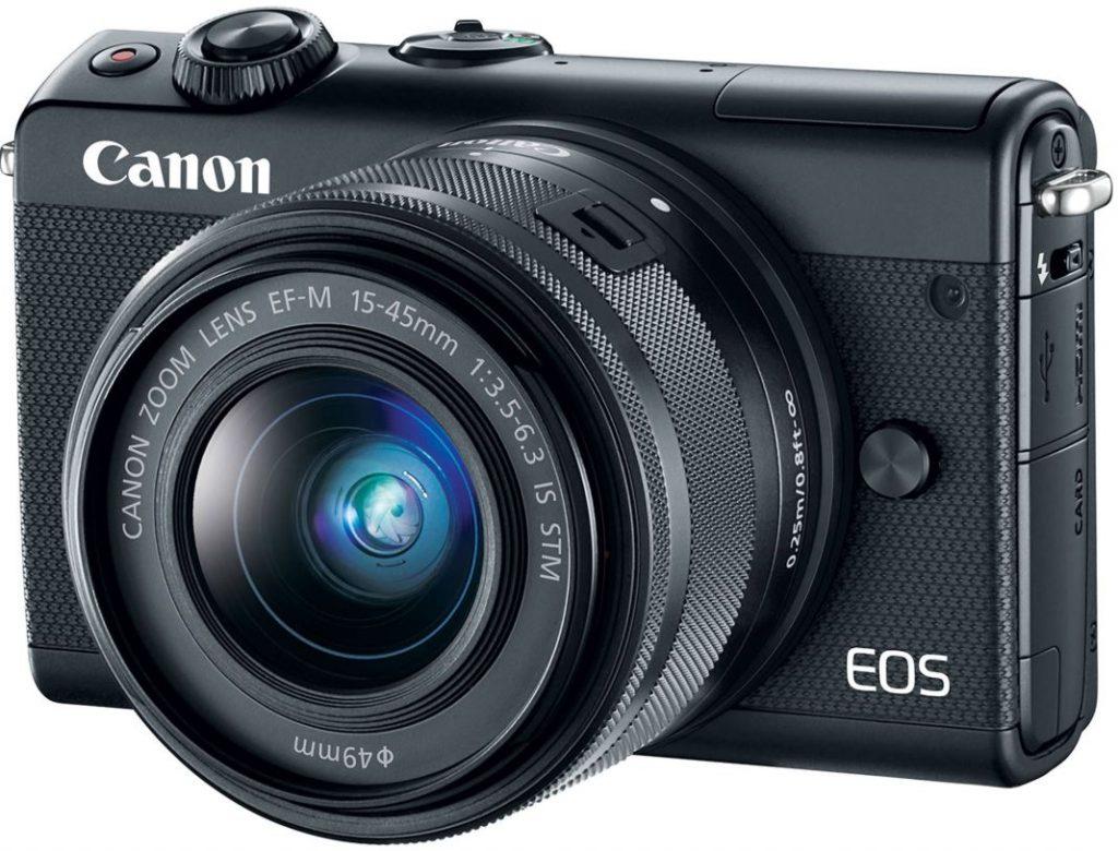mirrorless cameras under 500 dollars