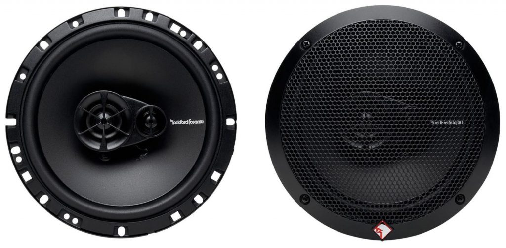 Best Car Speakers Under $100