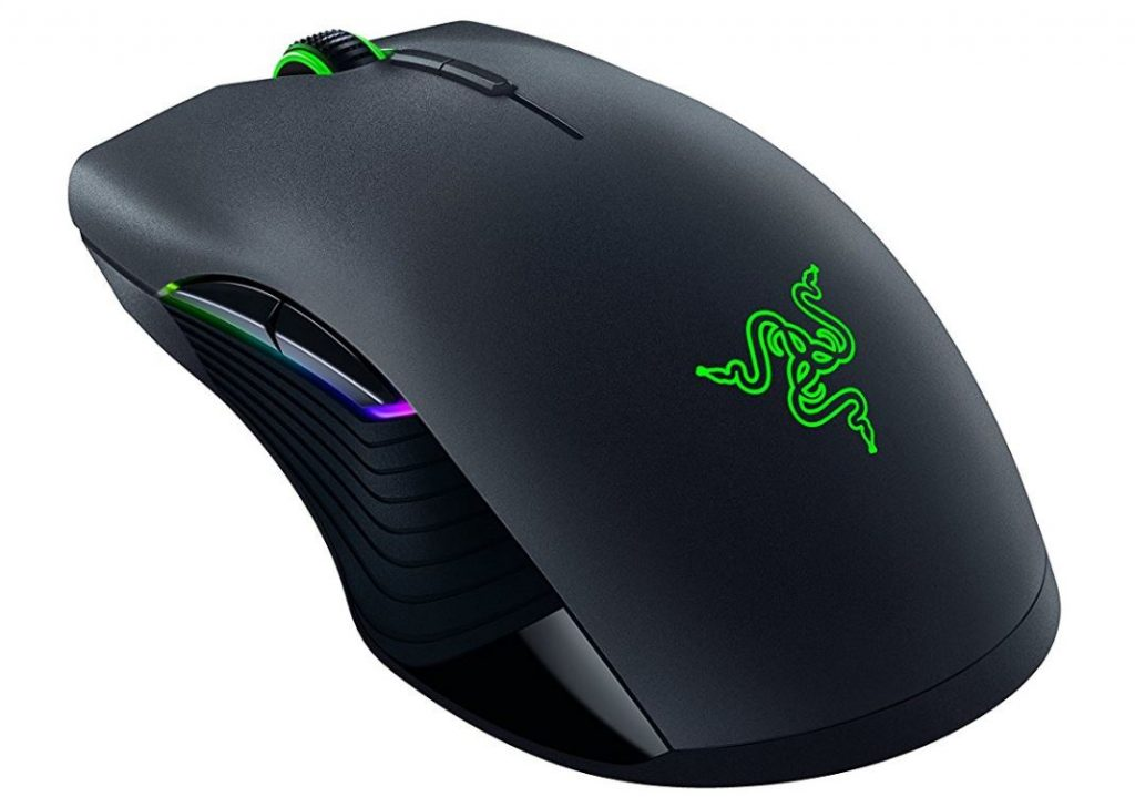 Top 10 Best Wireless Gaming Mouse Of 2019 - Gaming Accessories