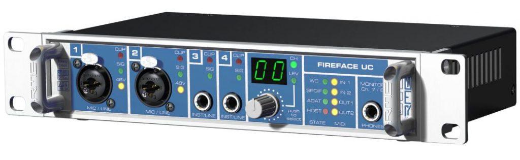 Best Professional Audio Interfaces