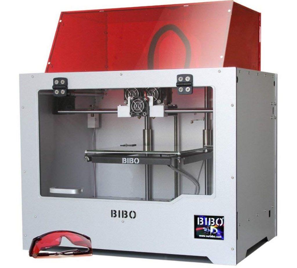 3d printers under $1000
