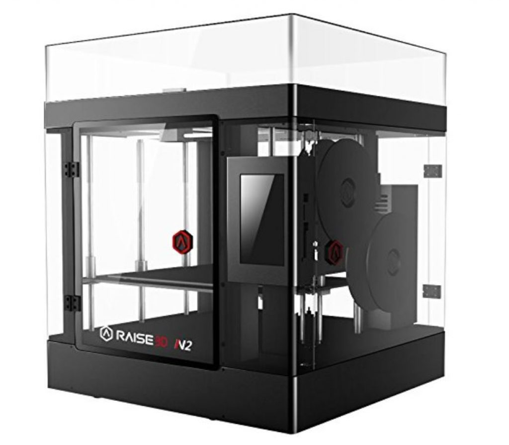 best 3D printers under $3000
