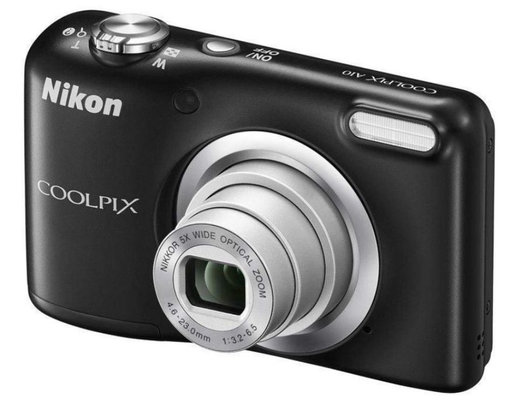Best Cameras For Beginners Under $100