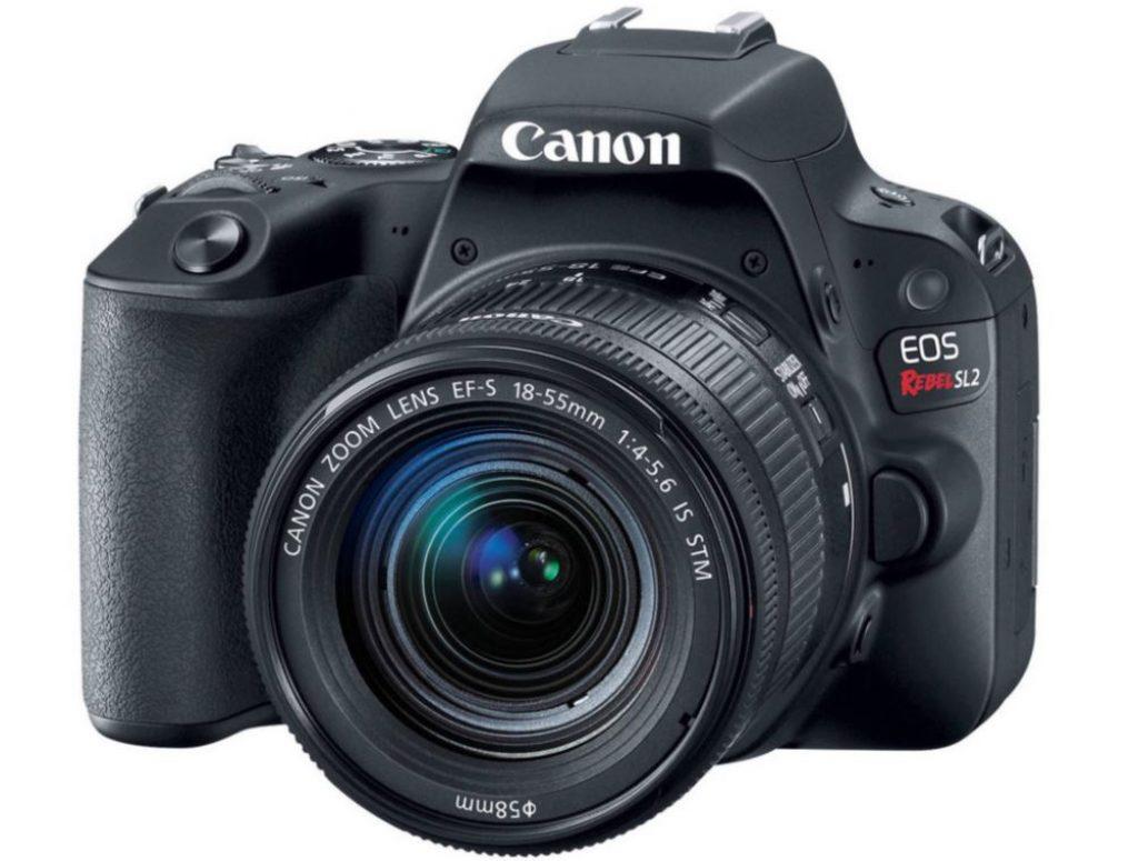 Best Cameras For Vlogging