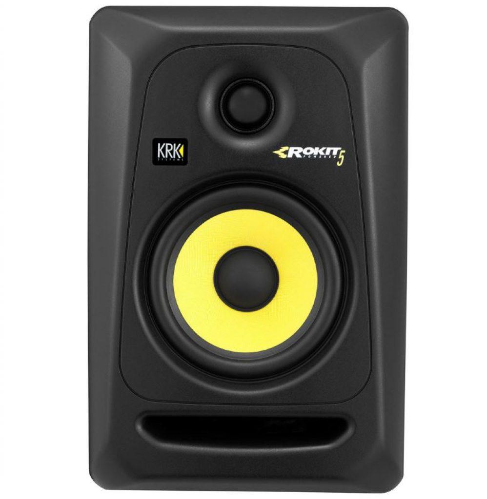 Best Studio Monitor Speakers