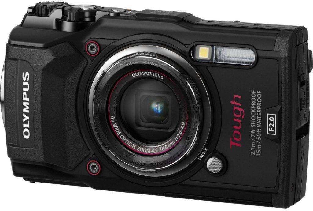 Best Olympus Cameras