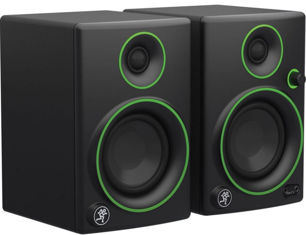 Best Studio Monitor Speakers Under $100