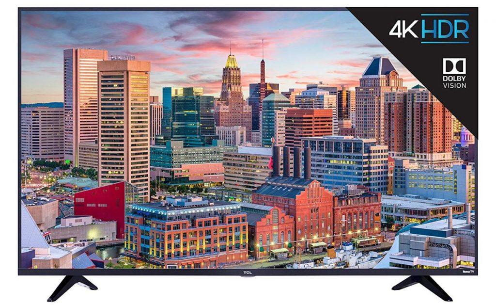 Best 4K TVs Under 500 dollars