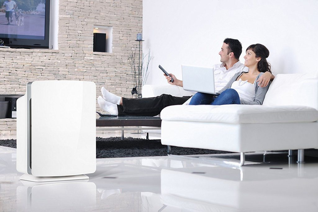 Top 10 Best Air Purifier in India