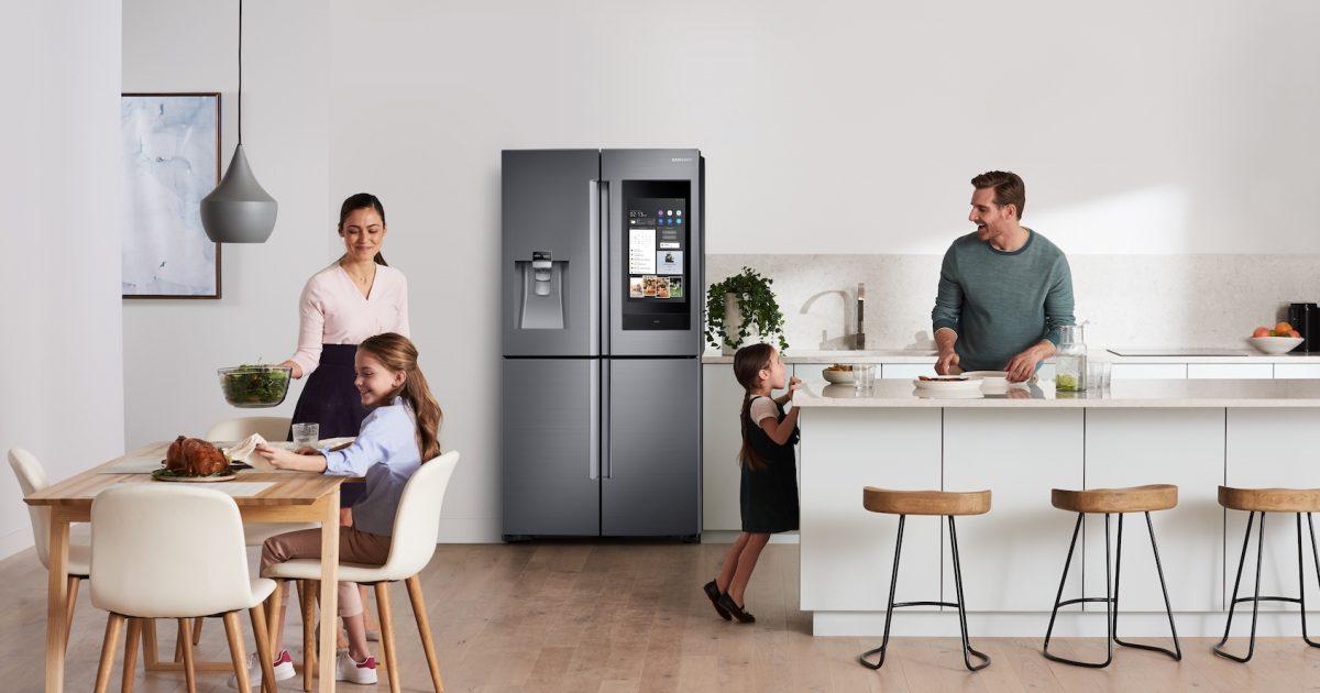 Top 10 Best Double Door Refrigerator