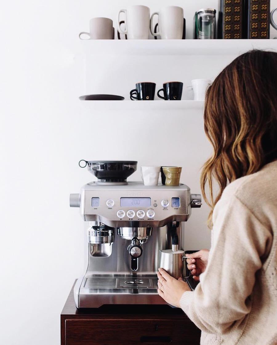 Top 10 Best Espresso Coffee Machines In India