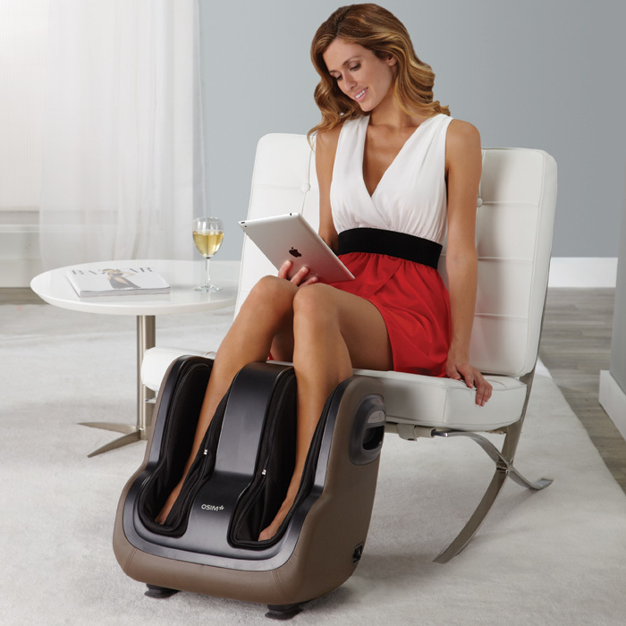 Top 10 Best Foot Massagers In India