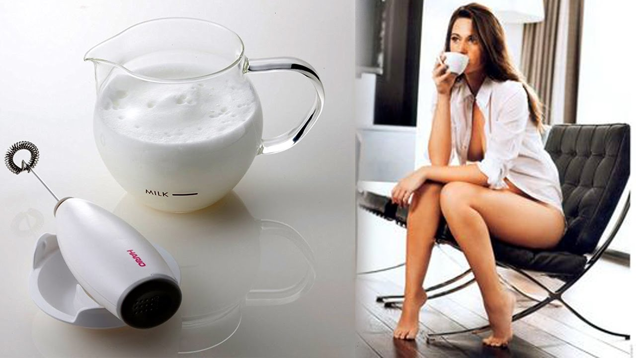 Top 10 Best Milk Frothers In India