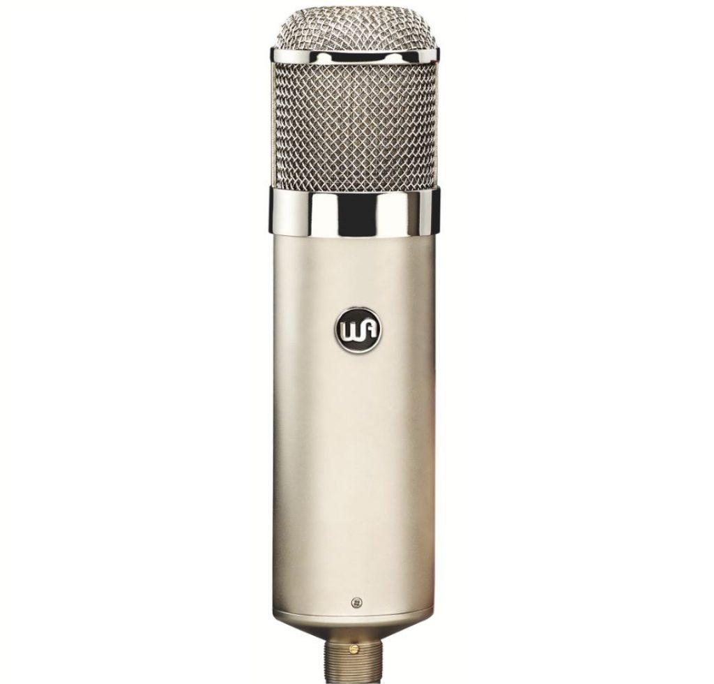 best microphones for recording vocals