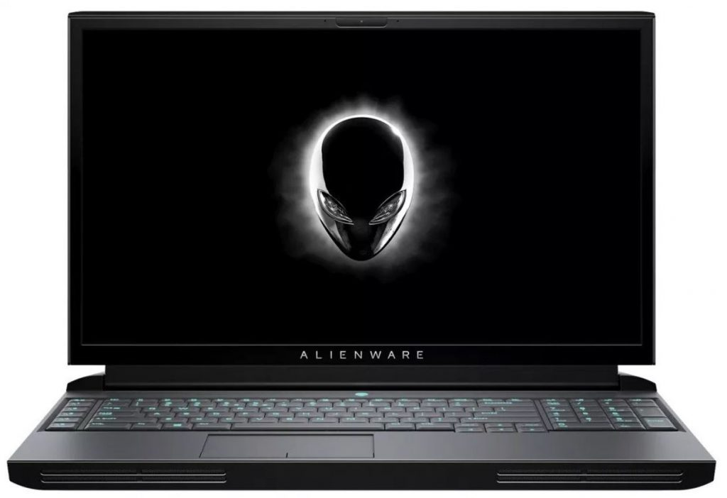 alienware area 51m review