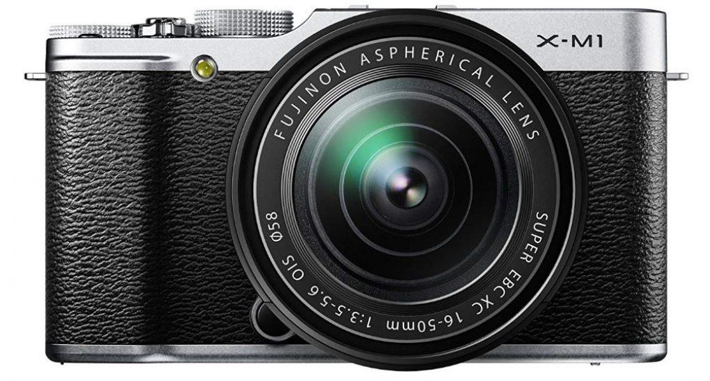 mirrorless cameras for beginners