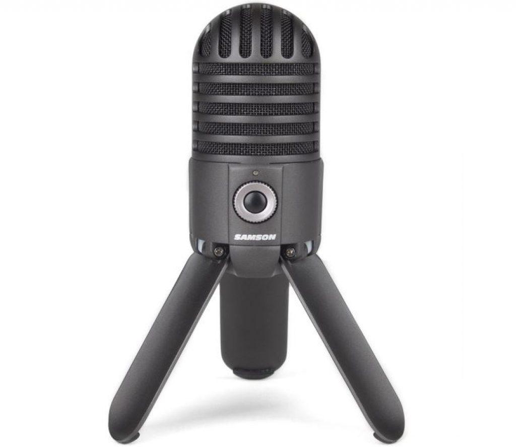 top 10 best usb microphones of 2019 for recording vocals. Black Bedroom Furniture Sets. Home Design Ideas