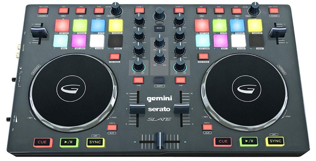 Best DJ Controllers Under $200