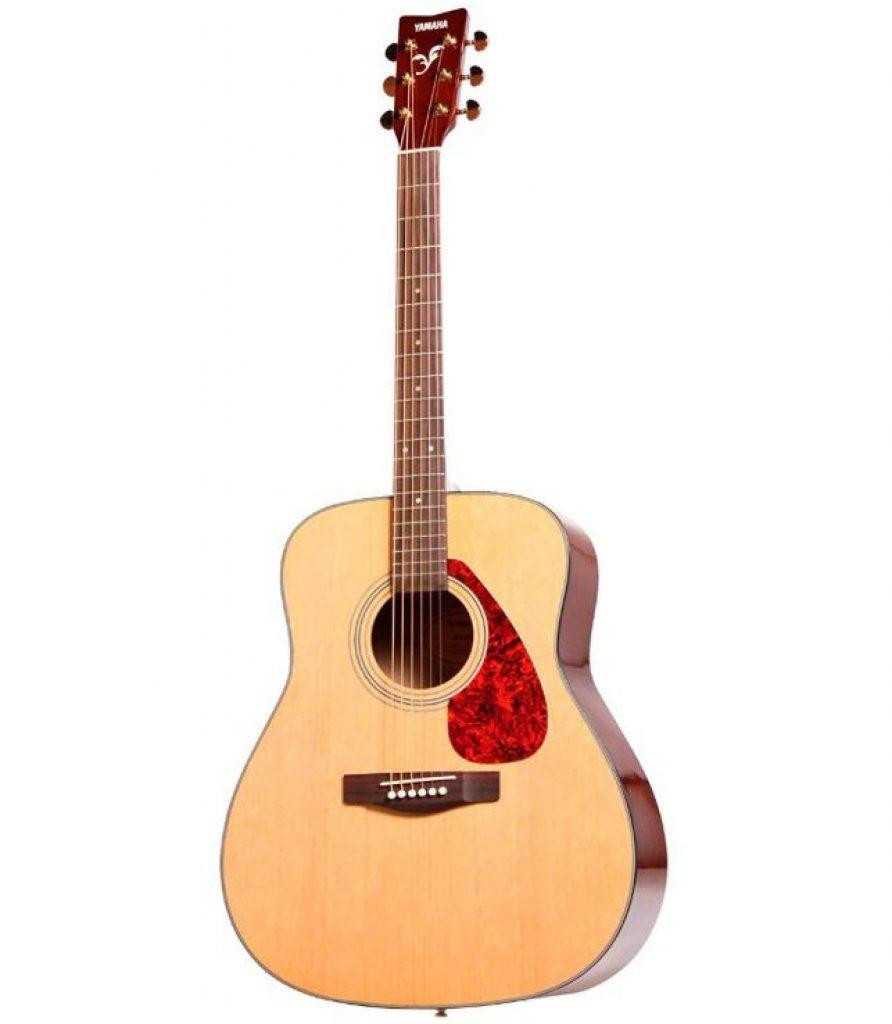 top 5 best acoustic guitars for beginners in 2019 budget guitars. Black Bedroom Furniture Sets. Home Design Ideas
