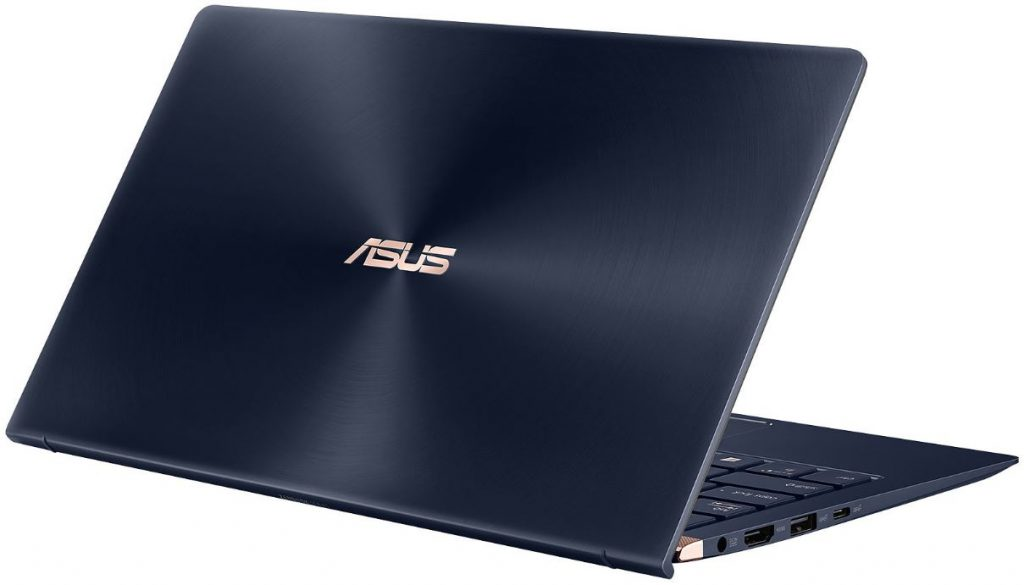 Asus Zenbook Ux333fa Review Budget Laptop You Are Looking For