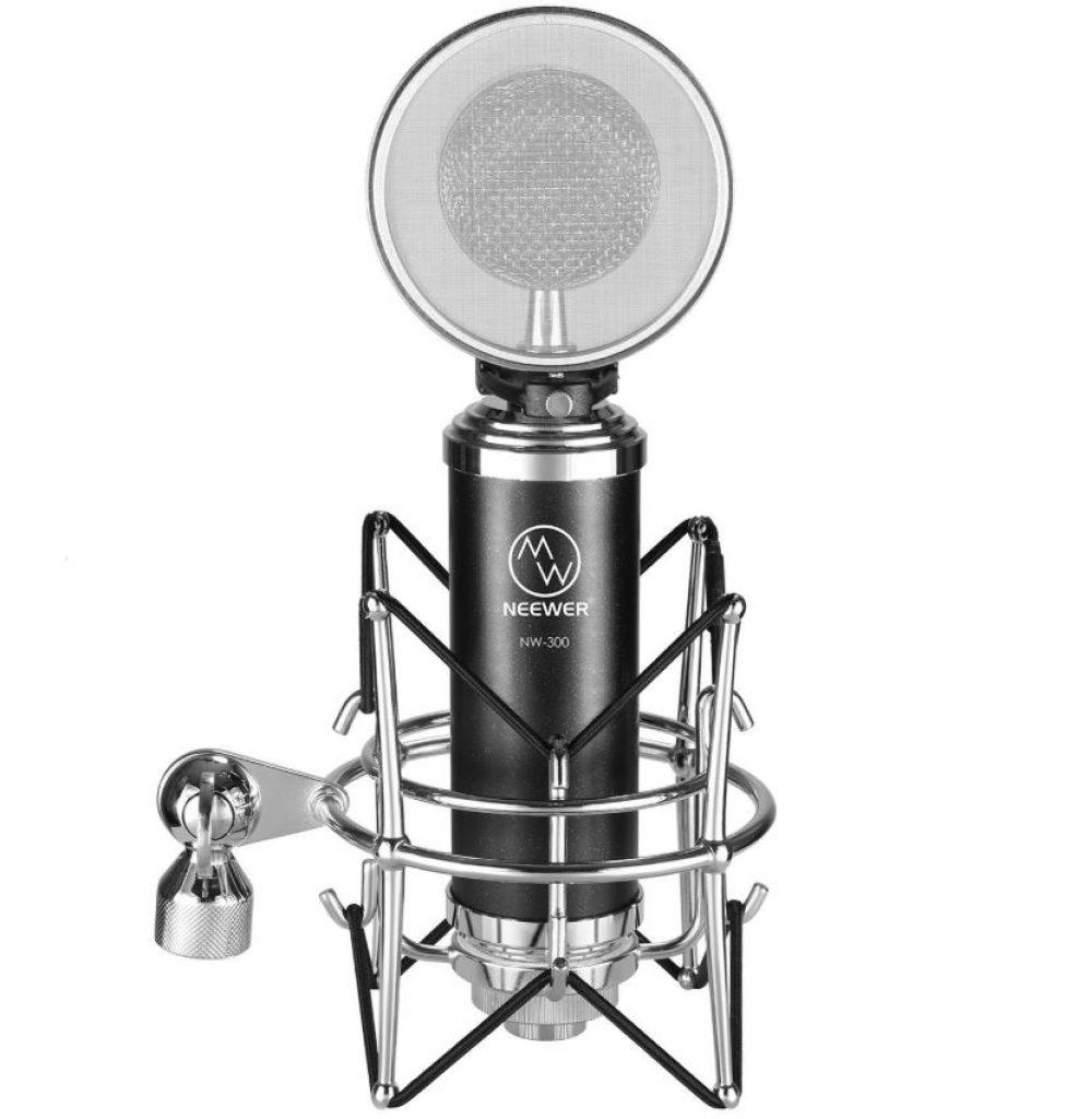 top 10 best microphones under 50 2019 cheap microphones. Black Bedroom Furniture Sets. Home Design Ideas