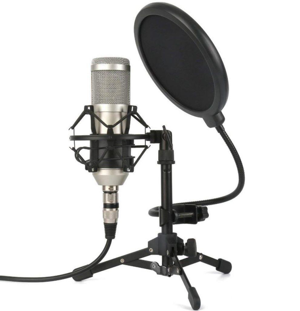 Best Microphones Under $50