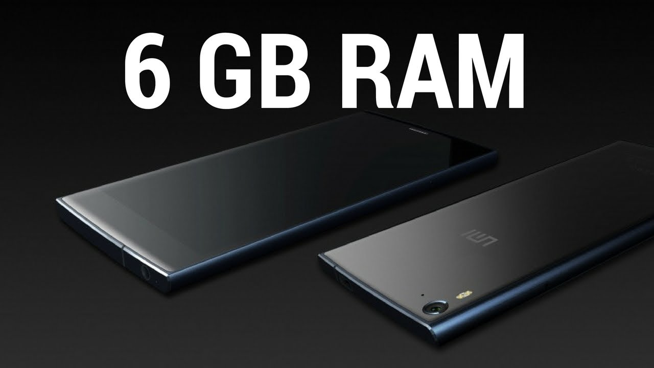 Top 10 Best 6GB RAM Smartphones In India
