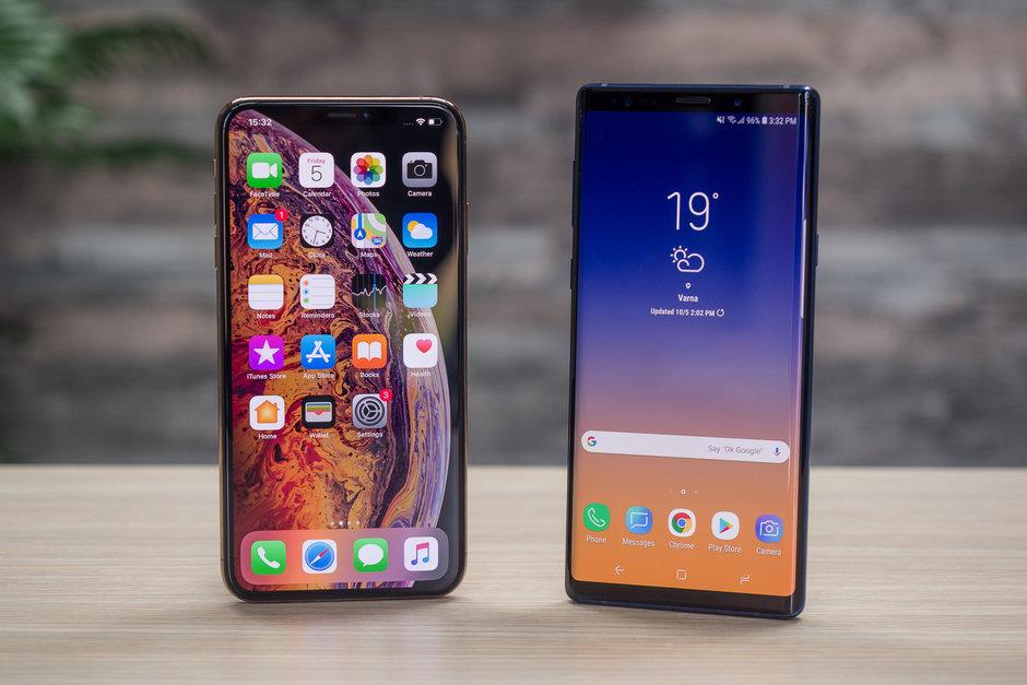 Top 10 Best Smartphones In India