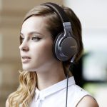 wireless over-ear headphones