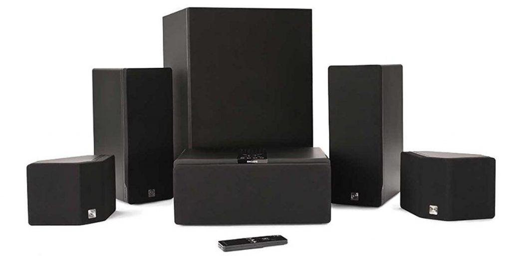 wireless surround sound speakers