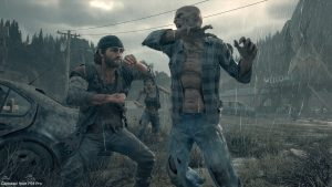 The Best Upcoming Zombie Games