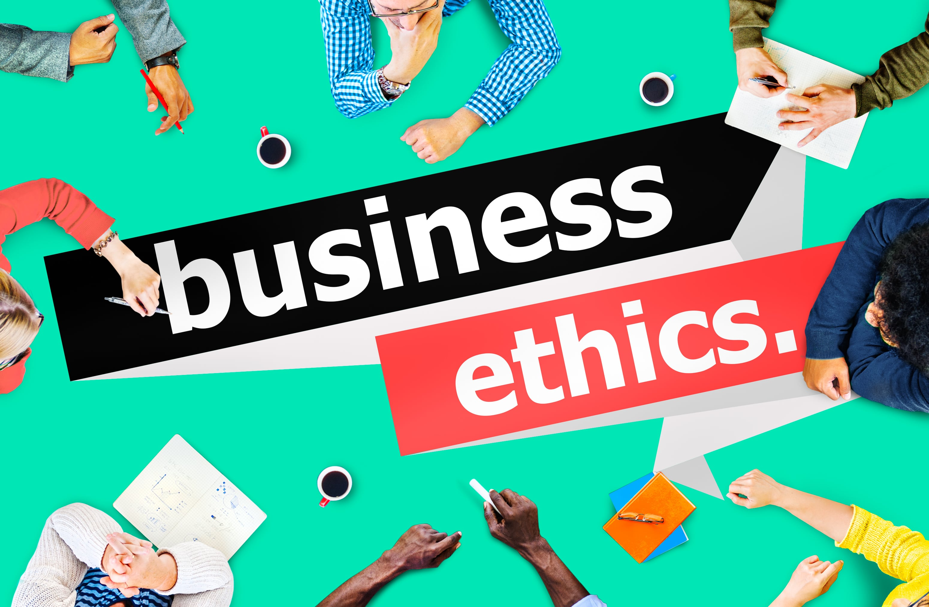 Top 10 Best Business Ethics Books Of All Time