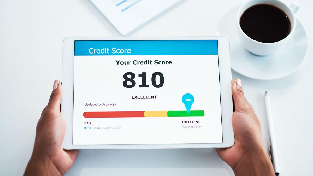 Top 10 Best Credit Ratings & Repair Books