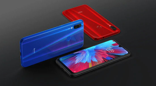 Redmi Note 7S Hands-on Review