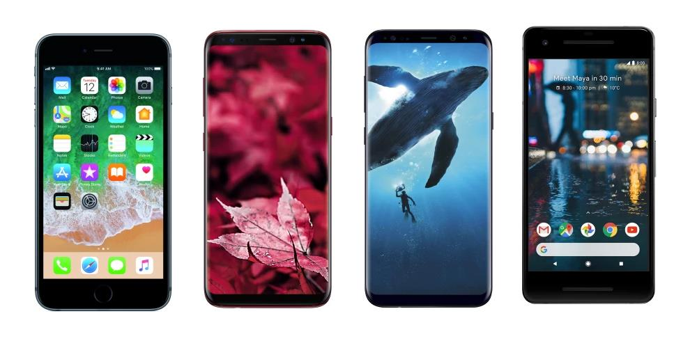 Top 10 Best Smartphones To Buy Under 30000