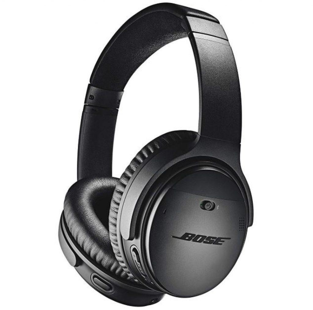 best NFC headphones
