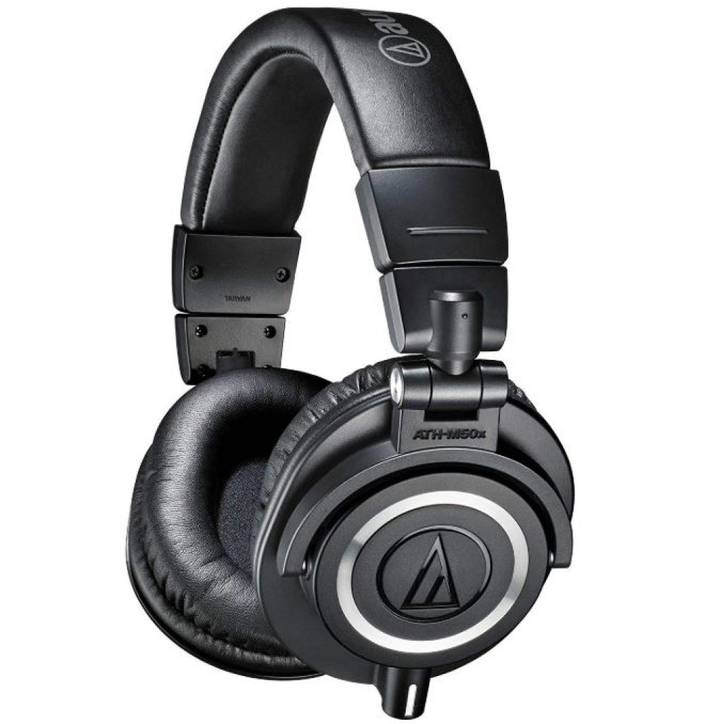 best podcasting headphones