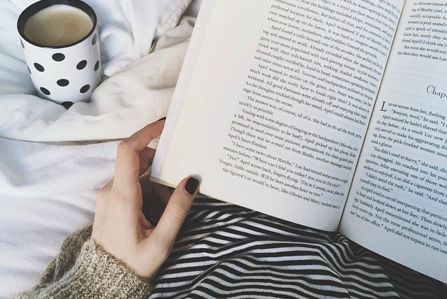 11 Awesome Benefits Of Reading Books