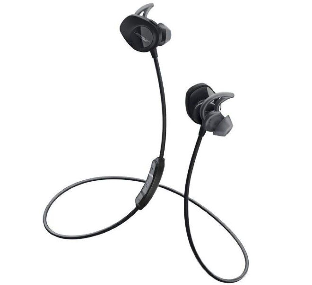 best NFC earbuds