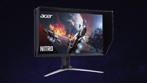 Acer Nitro XV273K Gaming Monitor Review